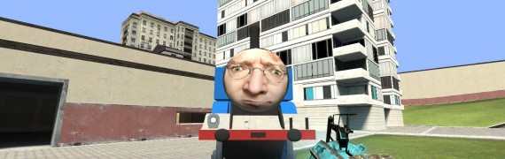 GabeN The Tank Engine - No Ep3