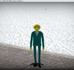 mr_burns_playermodel_(fixed).z For Garry's Mod Image 2