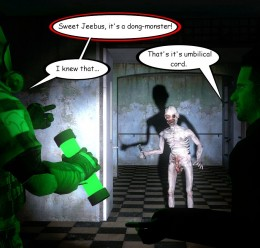 Penumbra Infected For Garry's Mod Image 3