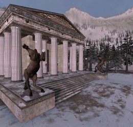 phys_temple.zip For Garry's Mod Image 1