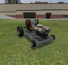small_drifting_car.zip For Garry's Mod Image 2