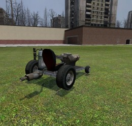 small_drifting_car.zip For Garry's Mod Image 3