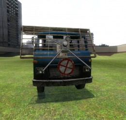bombtruck.zip For Garry's Mod Image 1