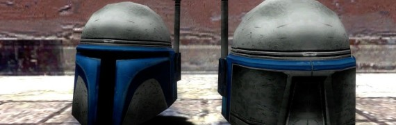 FO3 Custom Jango Fett Gear