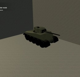 ACF Tank Pack (3 Tanks) For Garry's Mod Image 3