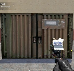 Fading Door Tool For Garry's Mod Image 2
