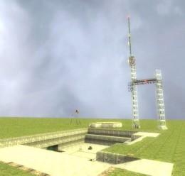 gm_bunkerflatgrass_v2.zip For Garry's Mod Image 2