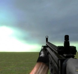 mw3 Scar L.zip For Garry's Mod Image 1