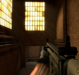 mw3 Scar L.zip For Garry's Mod Image 2