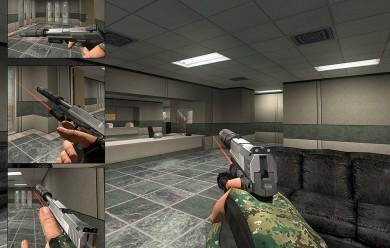 re4_hand_gun.zip For Garry's Mod Image 1