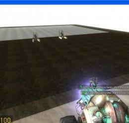 gm_fortwarsv1.zip For Garry's Mod Image 3