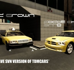 mecklenburg_taxi_skin_pack_2.z For Garry's Mod Image 2