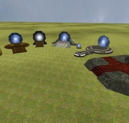 Stargate Carter Addons Pack For Garry's Mod Image 2