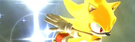 Super Sonic (SSBB)