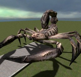 Scorpion Pack! For Garry's Mod Image 3