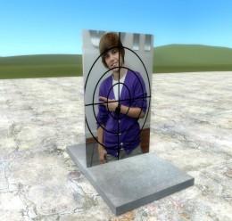 justin_bieber_target_practice. For Garry's Mod Image 1