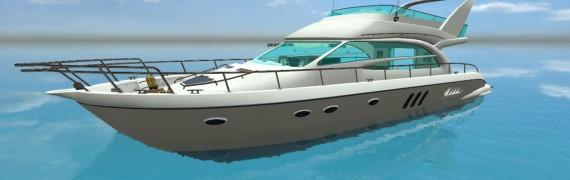 Lara's Boat