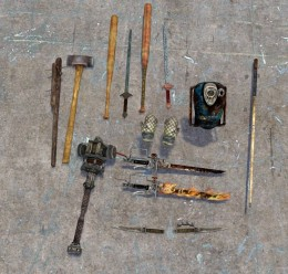 fallout3_weapons_spawnlists.zi preview 1