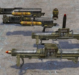 fallout3_weapons_spawnlists.zi preview 2