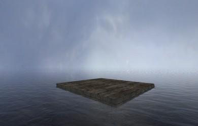 gm_waterworld.zip For Garry's Mod Image 1