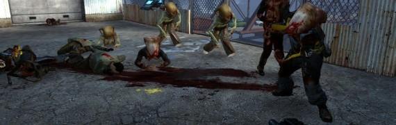 Beta Zombies Pack