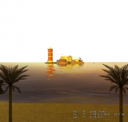 rp_islands.zip For Garry's Mod Image 1