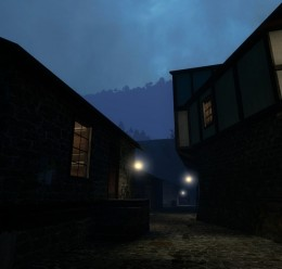 rp_mountainvillage_night For Garry's Mod Image 3