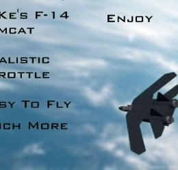 jakes_f-14.zip For Garry's Mod Image 1