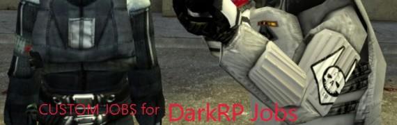 Darkrp Job FR & English !