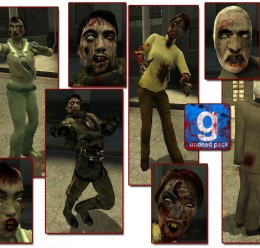 mainzombies.zip For Garry's Mod Image 1