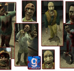 mainzombies.zip For Garry's Mod Image 3