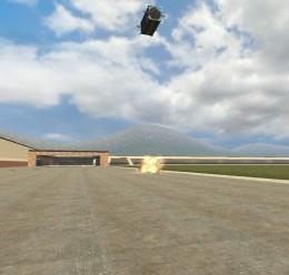 bomber_ship.zip For Garry's Mod Image 3