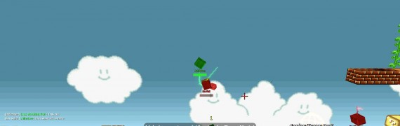 Super Mario Boxes v1.2
