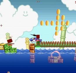 Super Mario Boxes v1.2 For Garry's Mod Image 2