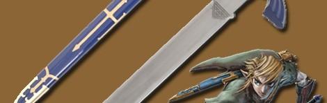 master_sword.zip For Garry's Mod Image 1
