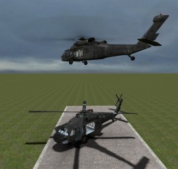 cod4helis.zip For Garry's Mod Image 2