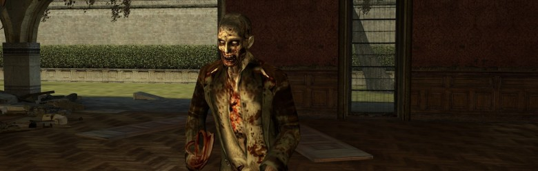 zombie_npc_pack.zip For Garry's Mod Image 1