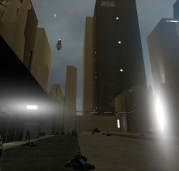 combine_buster_map.zip For Garry's Mod Image 1