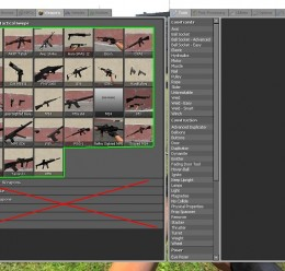 tactical_weapons_pack_all_in_o For Garry's Mod Image 1