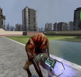 headcrabplayer.zip For Garry's Mod Image 3