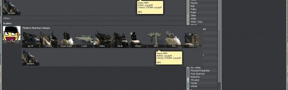 Spawn Icons for MW3 Sweps