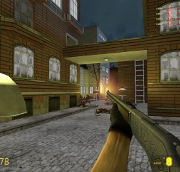 spikees rifle swep pack For Garry's Mod Image 3
