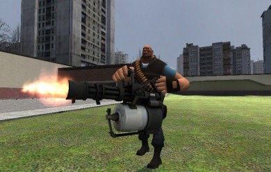 heavy_with_a_gun_adv._dupe.zip For Garry's Mod Image 1