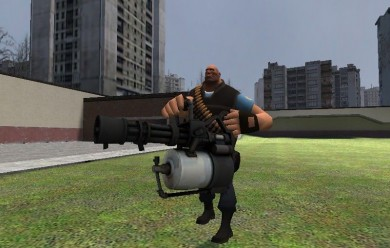 heavy_with_a_gun_adv._dupe.zip For Garry's Mod Image 2