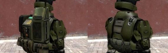 Halo 3 Marines 1.1
