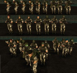 HECU NPCS V2 For Garry's Mod Image 3