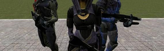 Mass Effect 2 NPC Converter Fi