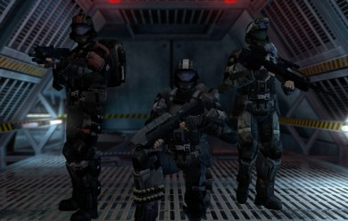 odst.zip For Garry's Mod Image 1