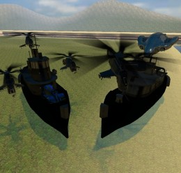 boats.zip For Garry's Mod Image 1