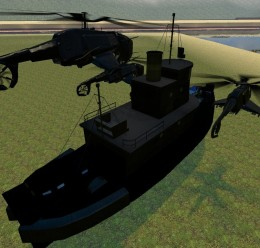 boats.zip For Garry's Mod Image 2